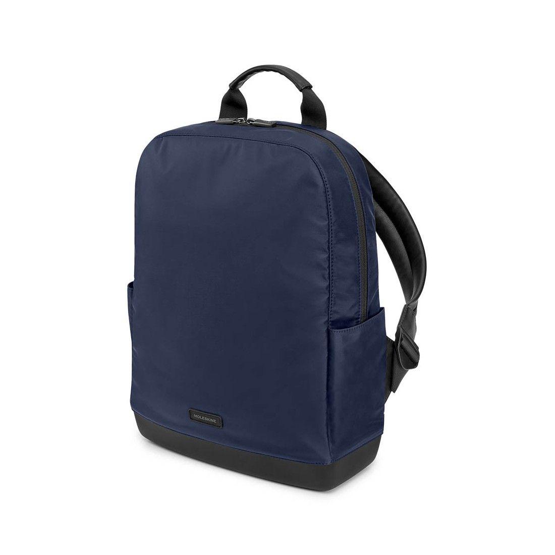 Mochila The Backpack - Nylon Ripstop - Moleskine - 1