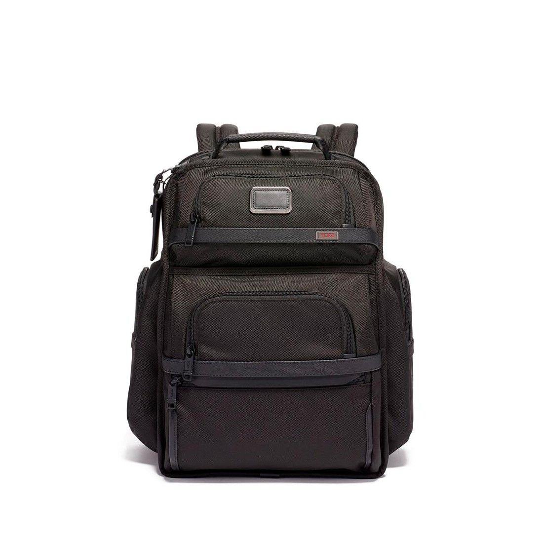 Mochila Business Class Briefpack Tumi T-Pass - Tumi - 1