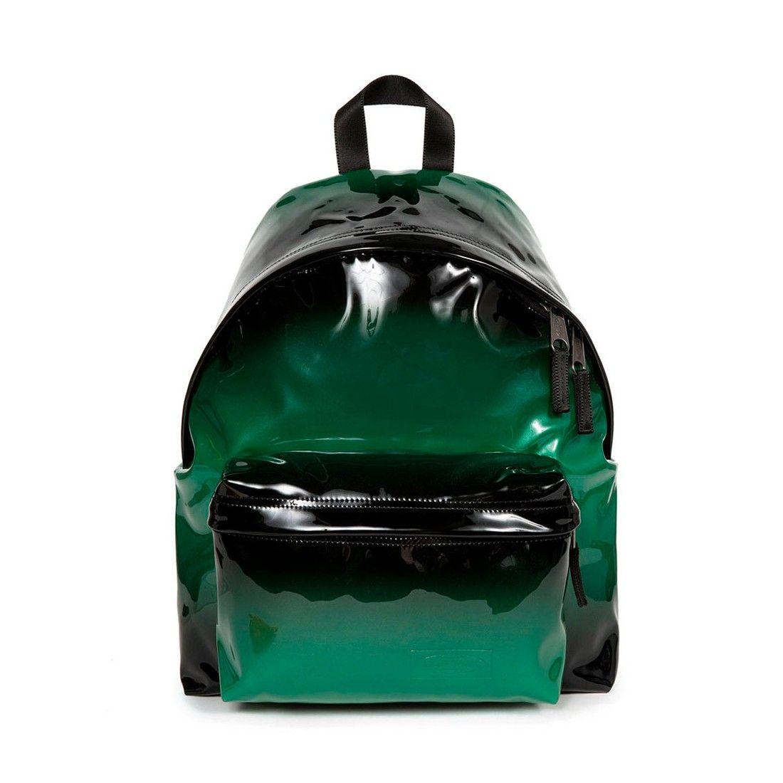 Mochila Padded Pak'R Glossy Green - Eastpak - 1