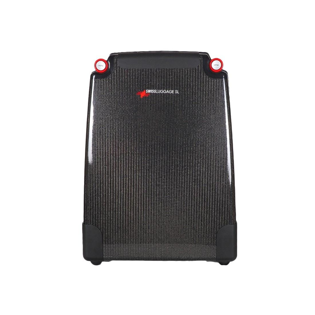 Maleta CARBON CARRY ON 5 - Swiss Luggage - 1